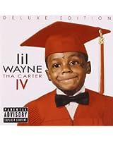 Tha Carter IV - Édition Deluxe (3 Titres Bonus)