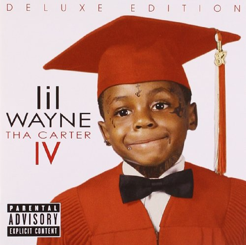 Lil Wayne - The Carter IV - Zortam Music