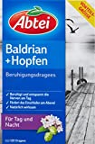 Abtei 4499812 Baldrian Hopfen Beruhigungsdragees für den...
