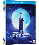 Shorts International Presents: Oscar Winning Short Films [Blu-ray DVD Combo]
