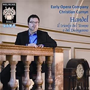 Handel: Il Trionfo del Tempo e del Disinganno