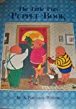 img - for The Little Pig's Puppet Book by Cameron N. Watson (1990-04-03) book / textbook / text book