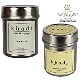 Khadi Herbal Face Care Combo (Set Of 2)