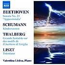 Klavier-Recital (Beethoven, Schumann)