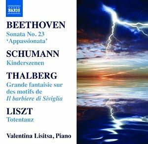 Sonata No. 23 'appassionata';