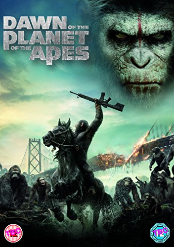 Dawn of the Planet of the Apes | dvd4share.net