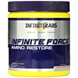 Infinite Labs Infinite Force HP Nutritional Supplement, Watermelon, 321 Gram