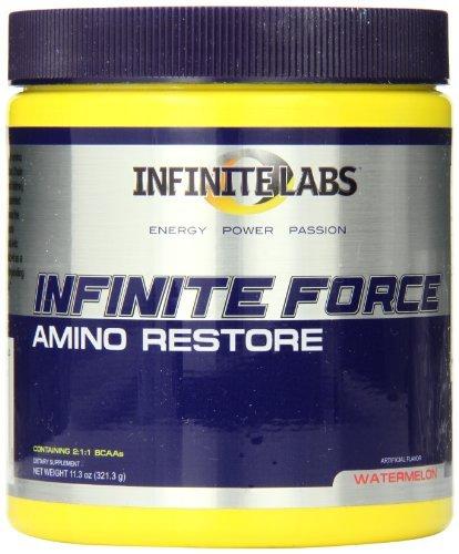 Infinite Labs Infinite Force HP Nutritional Supplement, Watermelon, 321 Gram