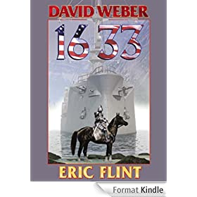 1633 (Ring of Fire Book 2) (English Edition)