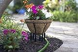 Plastec Hose Guide Plant Stand