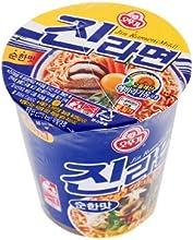 Ottogi Jin Ramen Cup Noodle Mild 1 serving 507244674844592 516524697247732 496925462047579 529814697