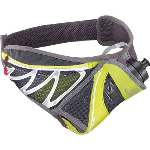 [サロモン] salomon XR SENSIBELT L35980400 GECKO GREEN (グリーン)