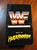 WWF Collector's Edition: Best of Hulkamania (1992 VHS)