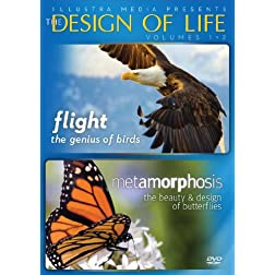 The Design of Life 2-DVD Set