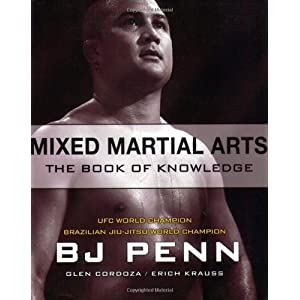 [mix] MMA Book of Knowledge - BJ Penn