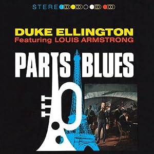 Paris Blues + Anatomy of a Murder (OST)