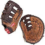 Rawlings RFBDCTC Player Preferred 12 1/2 inch Baseball First Base Mitt