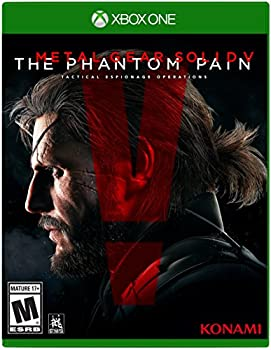 Metal Gear Solid V for Xbox One Bundle