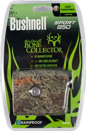 Bushnell Sport 850 Bone Collector Laser Rangefinder 202205BC