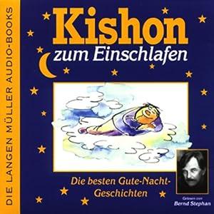 Kishon zum Einschlafen Hörbuch