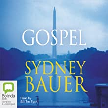 Gospel Audiobook by Sydney Bauer Narrated by Bill Ten Eyck