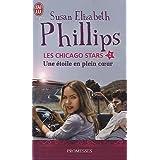 Les Chicago Stars, Tome 2 : Une �toile en plein coeurpar Susan-Elizabeth Phillips
