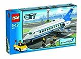 レゴ シティ 旅客機 3181