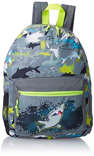 Trailmaker Boys' Shark Camo, Multi, One Size