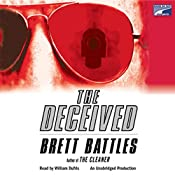 The Deceived: Jonathan Quinn Thriller, Book 2 | Brett Battles