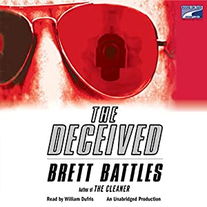 The Deceived Audiobook