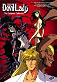 The Devil Lady - The Complete Collection