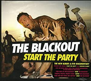 Start The Party - Deluxe  (Cd+Dvd)