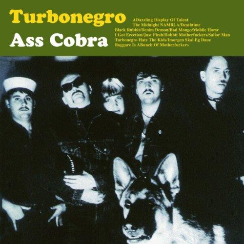 Turbonegro - Ass Cobra [Vhs] front-1043696