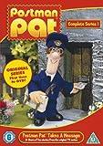 Postman Pat: Series 1 - Postman Pat Takes A Message [DVD]
