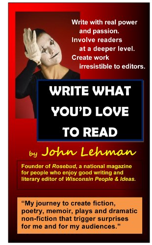 Write What You'd Love to Read