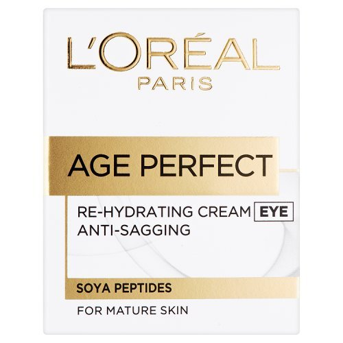 L'oreal Dermo-Expertise Age Perfect Reinforcing Eye Cream 15ml