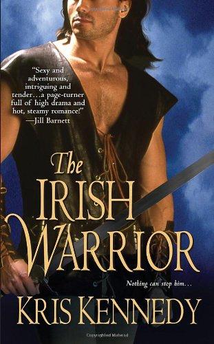 Image of The Irish Warrior