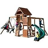 Swing-N-Slide Cedar Brook Play Set - Best Reviews Guide