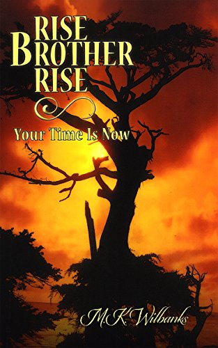 Rise Brother Rise: Your Time Is Now by Monika Wilbanks ebook deal
