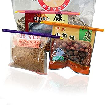 homami magic bag sealer chip plastic bag