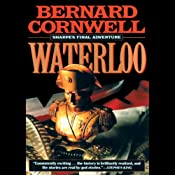Waterloo | Bernard Cornwell