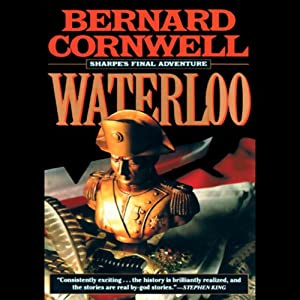 Waterloo | [Bernard Cornwell]