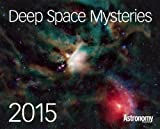 Deep Space Mysteries 2015