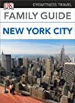 Eyewitness Travel Family Guide New Yo...