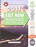 2011 Exit Now: Interstate Exit Directory