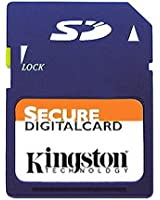 Kingston Carte Secure Digital SD 2 Go