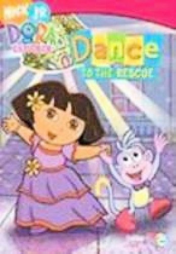 Dora The Explorer - Dance To The Rescue [DVD]