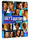 Image de Greys Anatomy Season 8 [Import anglais]