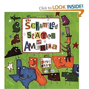 Download e-book The Scrambled States of America