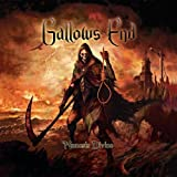 Nemesis Divine by Gallows End (2010-06-22)